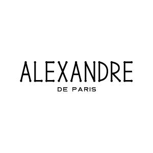 Logo Alexandre de Paris