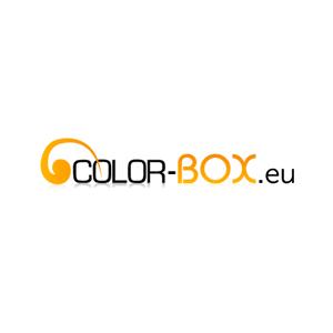 Logo Color box