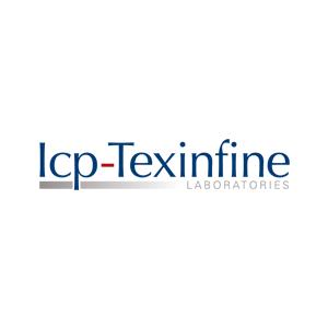Logo ICP texinfine