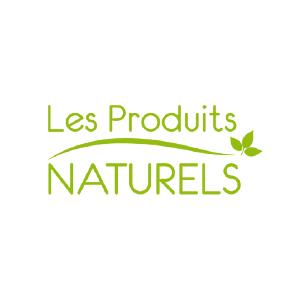 Logo Les produits naturels