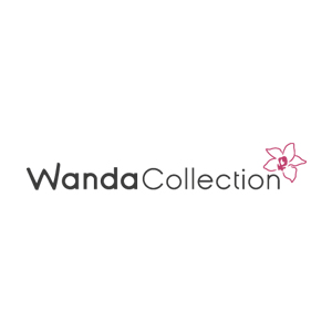 Logo Wanda collection