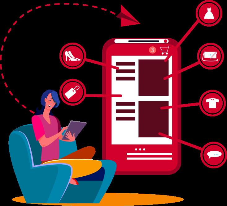Créer une stratégie e-commerce