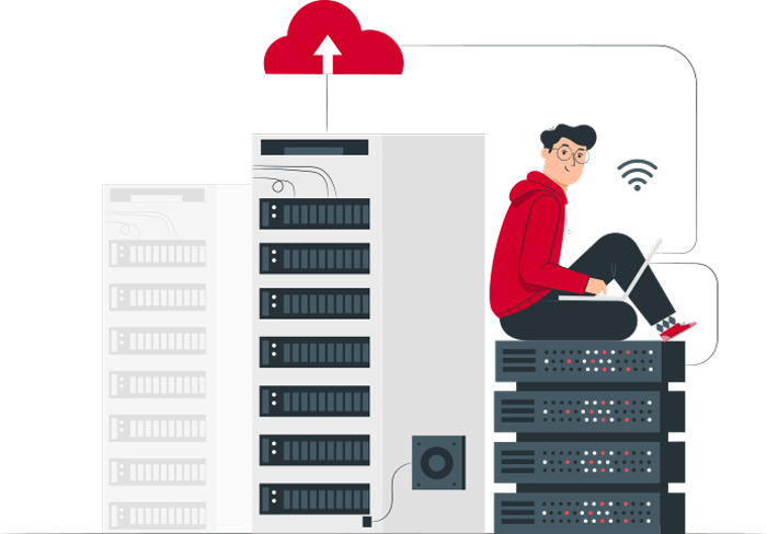 Service de gestion de serveur web