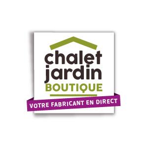 Logo Chalet jardin boutique
