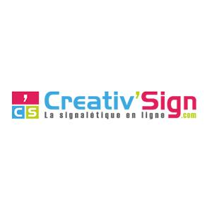 Logo Creative Sign