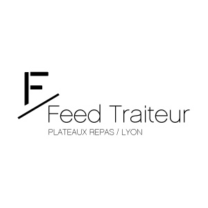 Logo Feed traiteur