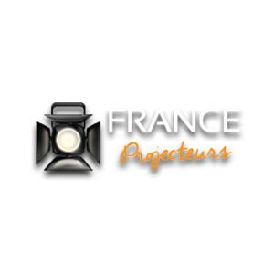 Logo France Projecteurs