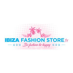 Logo Ibiza store