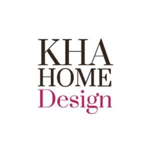 Logo KhaHomeDesign