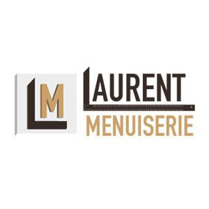 Logo Laurent Menuiserie