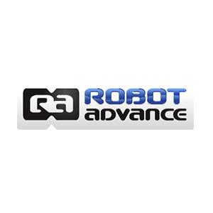 Logo Robot advance