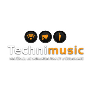 Logo Technimusic