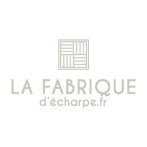Logo La Fabrique d'écharpes