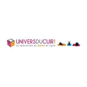 Logo Univers du cuir